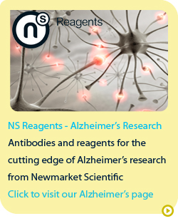 Ns reagents alzheimers