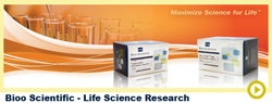 Bioo scientific lifescience