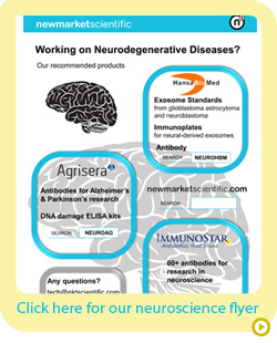 Neurscience flyer