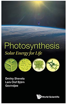 Book: Solar Energy For Life
