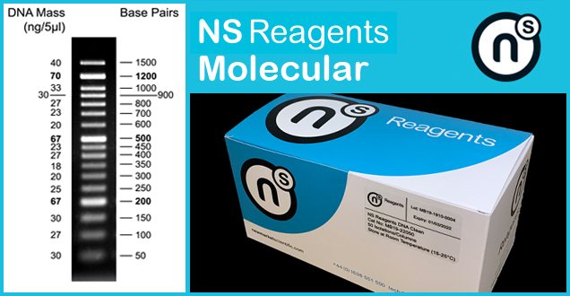 NS Reagents DNA Clean and Gel Off