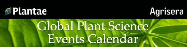 Plant Events